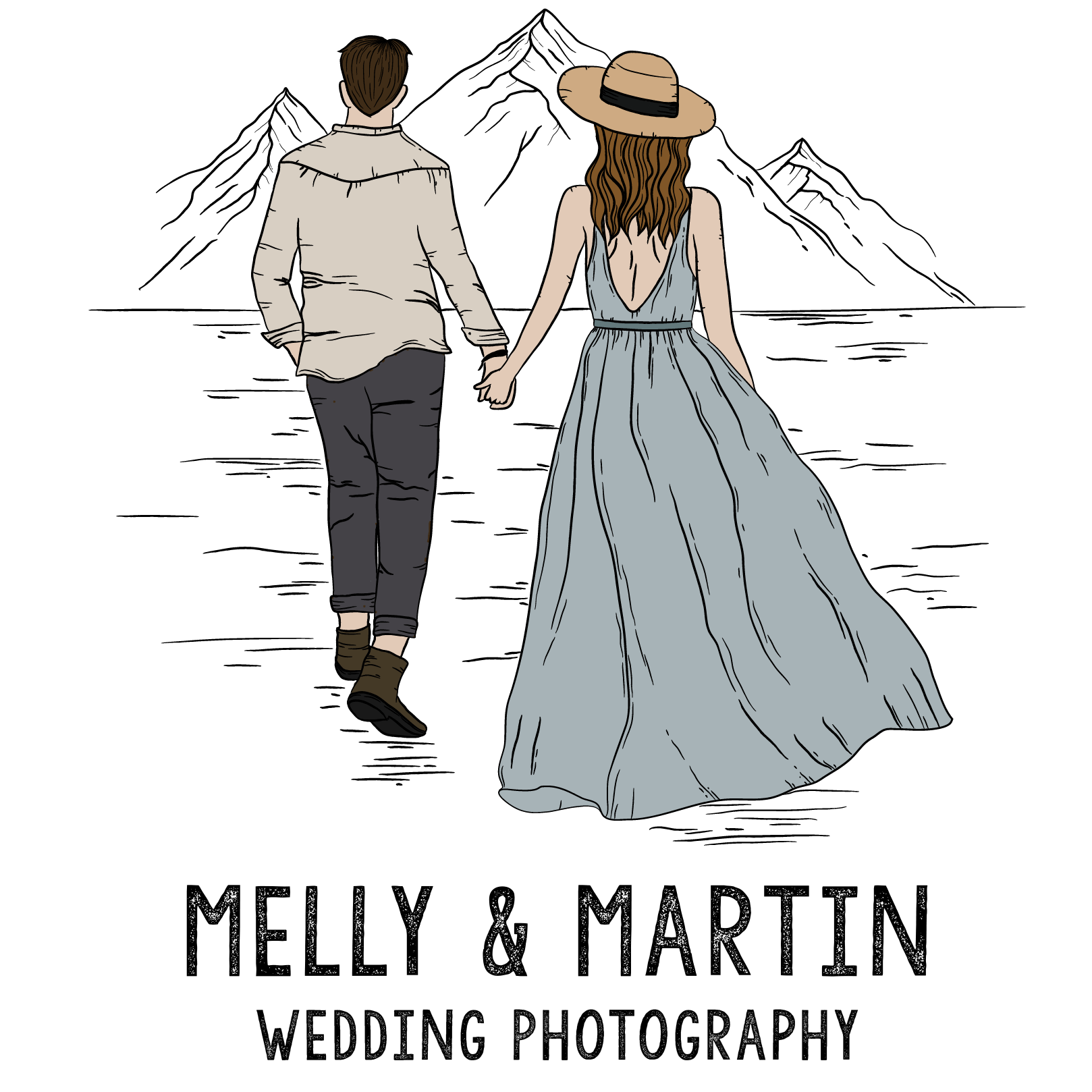 Melly & Martin Photography